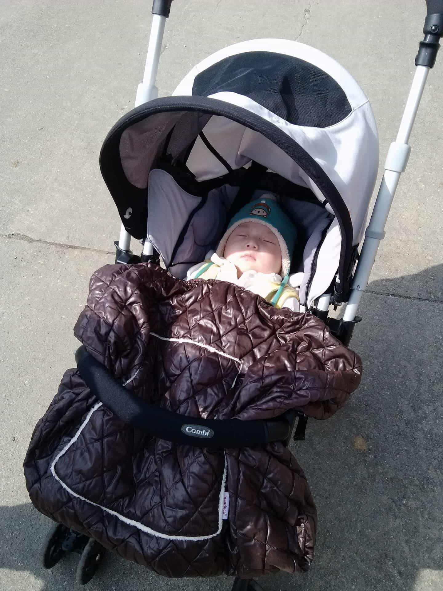 how to buy a baby stroller