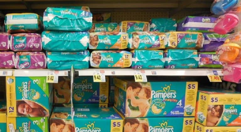 how to get diapers for cheap